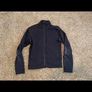 Lululemon zip up jacket sweatshirt men's medium